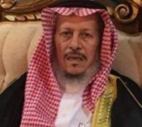 مرثية الشاعر عبد الحميد الحربي في الشيخ طويهر بن غنيم