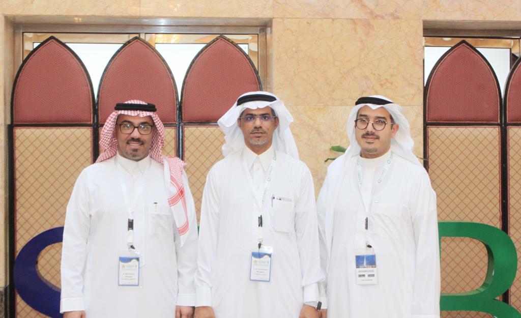 الجمعية السعودية لطب وجراحة السمنة تنظم المؤتمر العالمي الرابع للجمعية