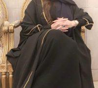 مصممة الأزياء السعودية العالمية أميمة عزوز  ضيفة شرف حفل السيدة الاولى لجمهورية تشاد