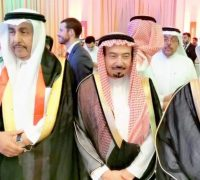 القنصلية الكويتية في جدة تحتفل باليوم الوطني 59