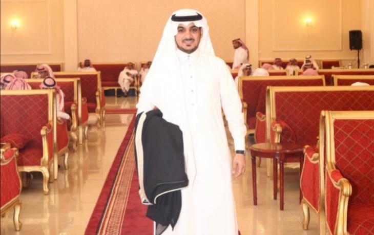 """""""الحربي"""" رئيسا لقسم عملاء التميز في مصرف الراجحي – فرع مخطط الملك فهد – بالمدينة"""
