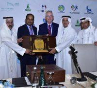 مؤتمر الشرق الأوسط لمرضى السكّري والسمنة يختتم أعماله بنجاح في مدينة جدة