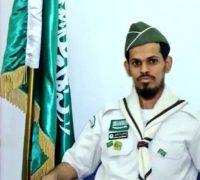 الكشاف ناصر العميري يضع منزله تحت تصرف صحة مكة المكرمة