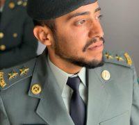 تخرج الملازم أول مهندس عبد المجيد الرويلي من كلية الملك عبد الله للدفاع الجوي