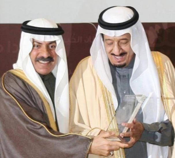 """""""دعاء من القلب"""" .. بقلم : اللواء الركن الدكتور متقاعد / بندر بن عبدالله آل سعود"""