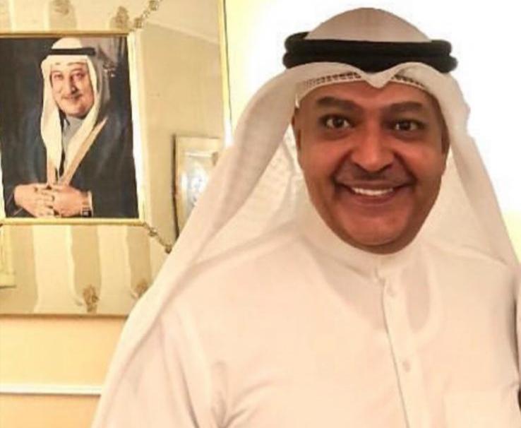"""""""هوس الألقاب"""".. بقلم : مشاري السلطان"""