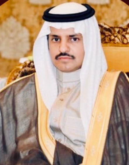 اليوم الوطني الـ 90.. بقلم : الشيخ فيصل بن حشر بن حميد