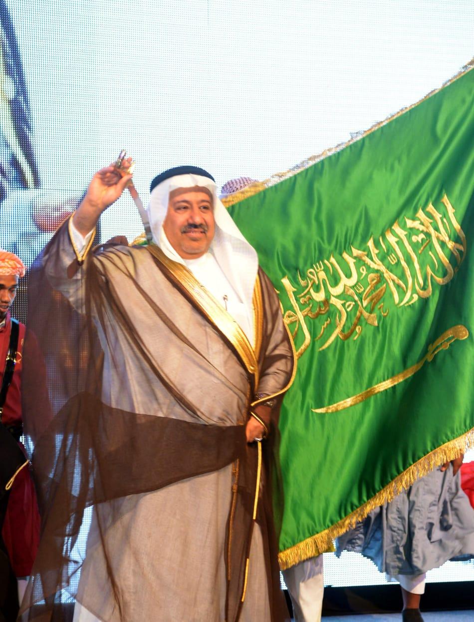 """رؤية ملك وإزدهار  وطن """".. بقلم: د. علي الناقور"""