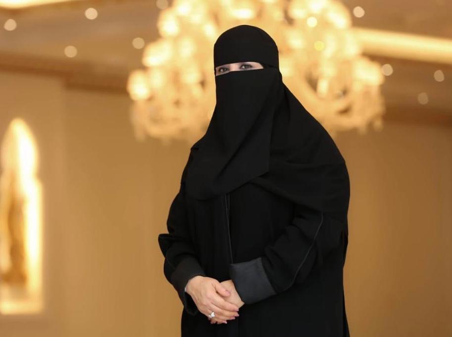 تمكين المرأة السعودية.. بقلم : د. هالة المطيري