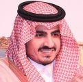 الإمير بدر بن سلطان يستقبل مدير عام فرع وزارة الخارجيه ووزارة التجارة والأستثمار بالمنطقة