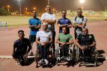 قوى الإعاقة يبدأ تحضيراته لملتقى تونس