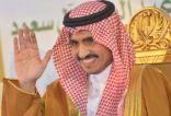 نائب أمير مكة المكرمة يشهد حفل تخرج الدفعة الخامسة عشرة من جامعة الطائف