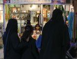 مهرجان ليالي رمضان بعنيزة  يدعم الشباب والأسر المنتجة