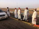 مكتب التعليم بمحافظة خليص يشارك ضمن مشروع مكة الثقافي ومبادرة درب الأنبياء
