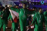 المستشار صالح باهويني يفتتح بطولة رابطة الجاليات لكرة القدم في دورتها15 بجدة