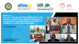 المؤسسة الدولية الإسلامية لتمويل التجارة تعلن إطلاق المرحلة الثانية من برنامج مبادرة المساعدة من أجل التجارة للدول العربية (الأفتياس 2.0)