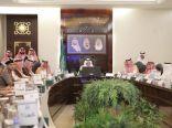 الأمير خالد الفيصل يدشن أعمال مشروع تطوير الجزيرة الوسطى بجدة