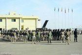 القوات البرية الملكية تعلن عن فتح باب القبول الإلكتروني