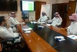 الاتحاد السعودي للريشة الطائرة يستعرض إنجازات الفترة الماضية للاتحاد