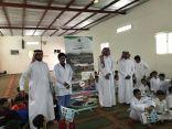 مكتب وزارة البيئة والمياه والزراعة بخليص ينفذ حملة توعوية عن مرض حمى الضنك