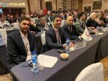 الهلال الأحمر السعودي يشارك في المؤتمر الإقليمي العاشر للإتحاد الدولي لجمعيات الصليب والهلال الأحمر