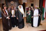 قنصلية سلطنة عمان بجدة تعيش فرحة العيد الوطني ٤٨
