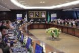 مؤسسة روساتوم الحكومية تعقد ندوة حول التكنولوجيا النووية الروسية في مدينة الرياض