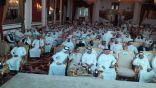 مؤسسة مطوفي حجاج دول جنوب شرق آسيا تقيم الحفل الختامي لأعمال المؤسسة لموسم الحج المنصرم