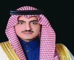 الأميربدربن سلطان في زيارة يوم غد الأربعاء لمحافظتي خليصوالكامل