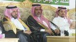 """""""الملاحقة من الخرمان """" يحتفلون بزواج ابنهم محمد"""