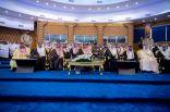 الأمير حسام يرعى اللقاء الاستثماري التشاركي بمنطقة الباحة ويشيد بدعم خادم الحرمين