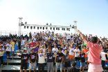 """اختتام فعاليات """"ماراثون الألوان"""" ضمن موسم الطائف بمشاركو أكثر من 3600 خلال 3 أيام"""