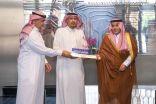 إعلان الفائزين الثلاثة بجوائز أفضل منشاة إسكان سياحي بالطائف