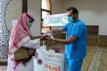 القطاع الصحي يواصل جهوده التوعوية في جوامع النعيرية