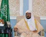 وزير الشؤون الإسلامية يوجه بتخصيص خطبة الجمعة عن ما قررته المملكة عن حج هذا العام