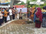 الندوة العالمية تنشيء مركز تعليمي جديد في إندونيسيا