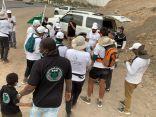 تعرف على جهود فريق جمعية ساعد للبحث والإنقاذ وكيف أصبح إنموذجا لخدمة الوطن