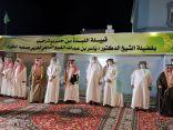 الشيخ ياسر الشابحي في ضيافة الشيخ عبد الرحمن اللبدي
