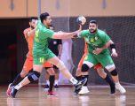 النور يواجه الخليج والوحدة يلاقي الترجي ضمن مؤجلات الدوري الممتاز لكرة اليد