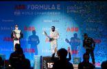 إنطلاقة سباقات الفورملا إي 2021 بالدرعية