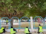 """بلدية القطيف تطلق مبادرة """"أنسنة الفن"""" بمشاركة المواهب المجتمعية"""
