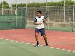 الهلال والاتحاد في صراع من جديد على كأس التنس