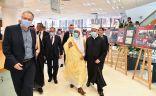 وزير الشؤون الإسلامية يزور مسجد الغازي خسروا بيك والمدرسة والمكتبة الإسلامية بسراييفو