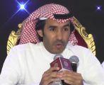 الشاعر عبد الله المرعشي في لقاء مع صحيفة وادي قديد