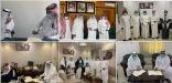 جمعية مساجد خليص توقع على عدد من الشراكات المجتمعية مع عدد من الجهات الحكومية بالمحافظة