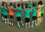 """المنتخب الأوليمبي السعودي يتأهل لدور الـ 16 في """"آسياد جاكرتا"""""""