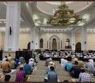 جوامع ومساجد المملكة تشهد انتظاماً وتطبيقا للبروتوكولات الصحية