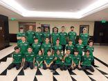 نادي الرياض يحتضن معسكر أخضر الريشة