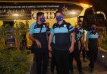 استعداداً للمشاركة في آسيوية اليد 23  «جدة» تستقبل الفرق الآسيوية