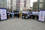 الندوة العالمية تقيم برنامجًا تدريبيًا لمعلمي المدارس الثانوية في قيرغيزيا